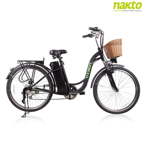 NAKTO Adult Electric Bicycle