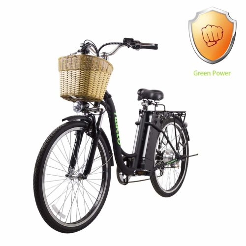 NAKTO City Electric Bicycle