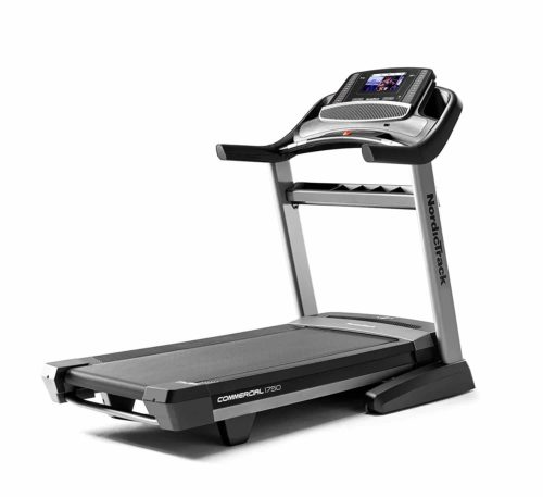 Nordic Track Commercial Treadmill