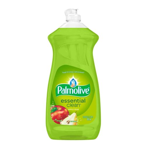Palmolive Dishwashing Liquid Detergent