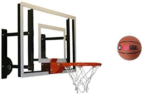 Ramgoal Durable Basketball Hoop