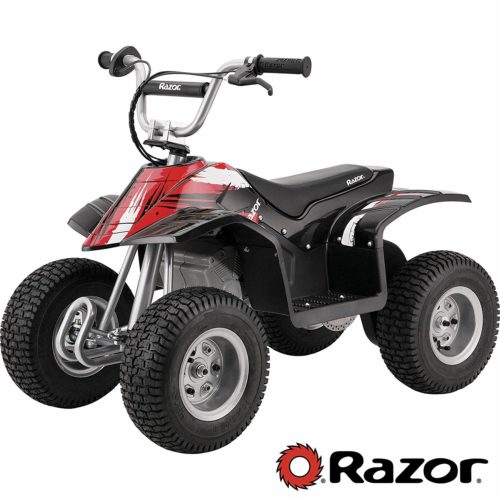Razor Dirt Quad Electric Bike