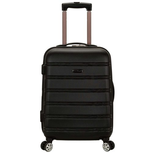 Rockland Expandable Carry-On Luggage
