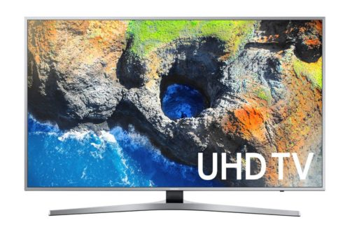 Samsung UN55MU7000 55-Inch Smart LED TV