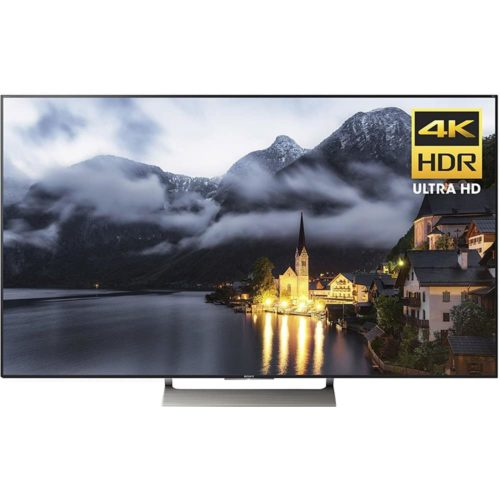 Sony X900E 55 Inch Smart Android TV