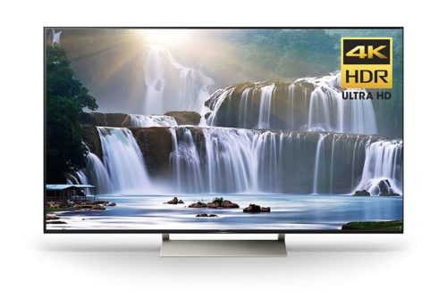 Sony XBR55X930E BRAVIA 55-Class Smart LED TV
