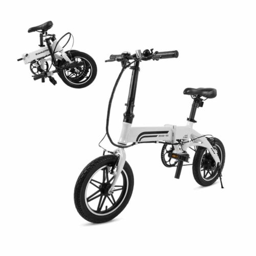 SwagCycle EB-5 Electric Bike