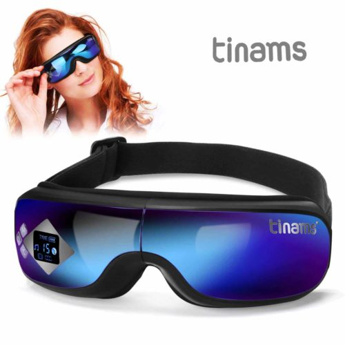 Tinam's Electric Eye Massager with Graphene heating