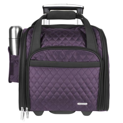 Travelon Carry-On Under-Seat Luggage