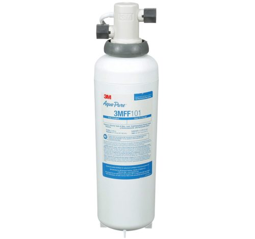 3M Aqua-Pure Under Sink Full Flow Drinking Water Filter