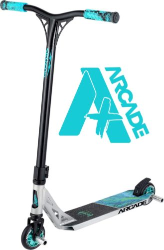 Arcade Pro Scooters plus Stunt Scooter