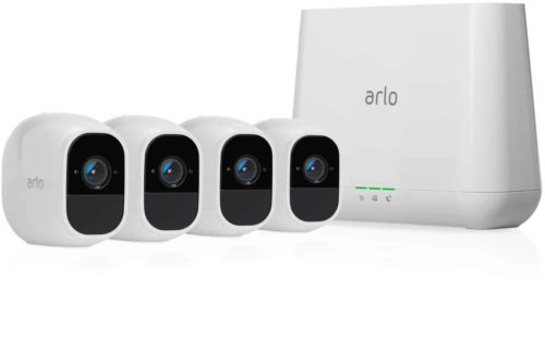 Arlo Pro 2 Wireless Home Security System