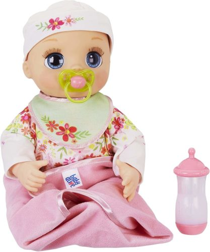 Best Baby Alive Dolls Of 2020 Review Guides Thebeastreviews