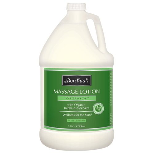 Bon Vital Organica Massage Lotion