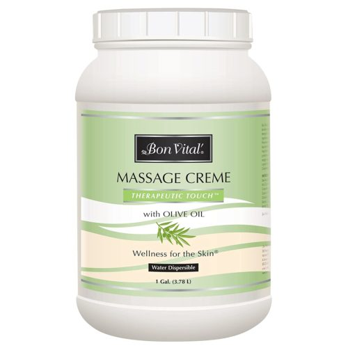 Bon Vital Therapeutic Touch Massage Crème