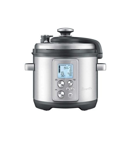 Breville BPR700BSS Fast Slow Pro Multi-Function Cooker