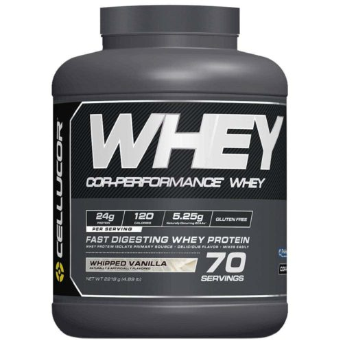 Cellucor COR-Performance Whey Protein Isolate