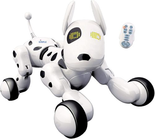 Dimple Interactive Robot Puppy