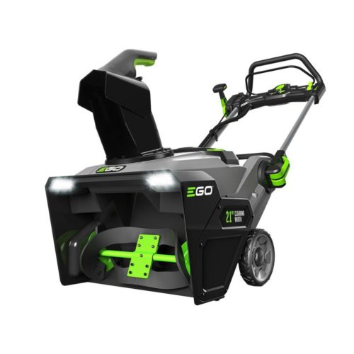 EGO Power Dual Port Snow Blower