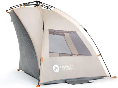 Easthills Outdoors Instant Shader Beach Tent
