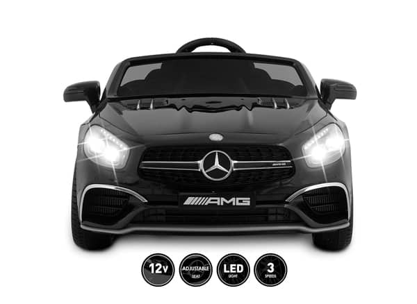 Fitnessclub Kids Ride On Mercedes-Benz AMG Roadster SL65