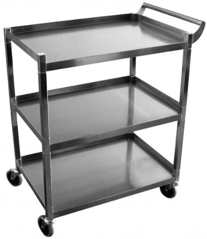 GSW Tubular Utility Cart