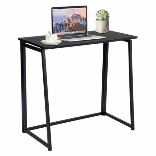 Greenforest Space Saving Foldable Study Table