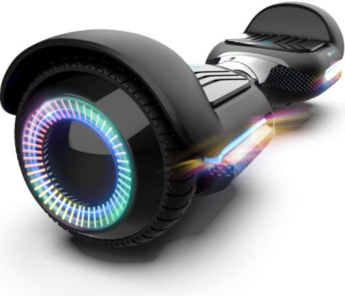 Gyroor Swift Hoverboard