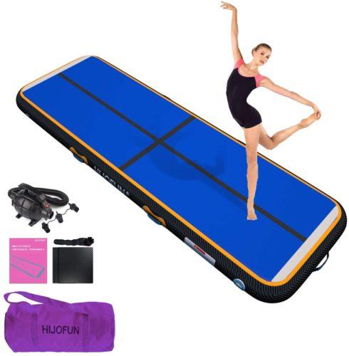 Best Gymnastic Mats Of 2020 Review Guides Thebeastreviews