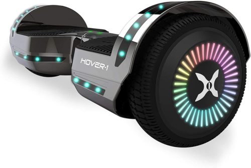 Hover-1 Chrome 2.0 Hoverboard Electric Scooter