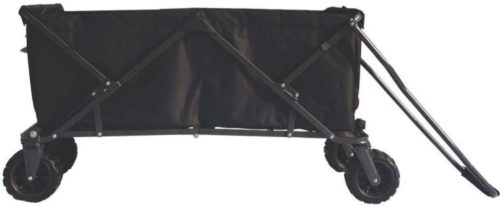 Impact Canopy Folding Collapsible Utility Wagon