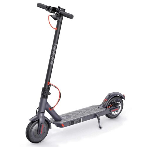 Macwheel Electric Scooter