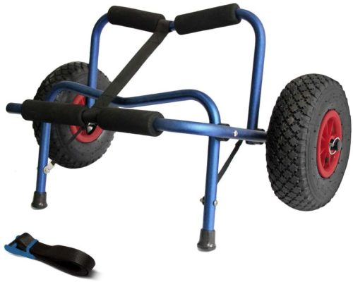 Mind and Action Universal Kayak Trolley