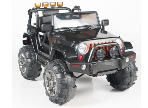BIG TOYS DIRECT Kids 12V Electric Powered Ride On Truck