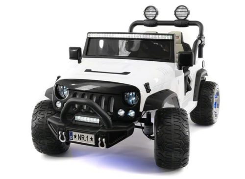 Moderno Kids Explorer Ride-on Truck