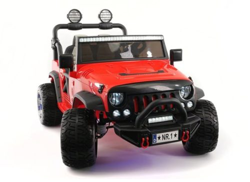 Moderno Kids Ride-ON CAR Truck Explorer