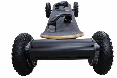 OUTSTORM Off Road Electric Skateboard