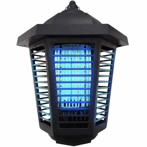 Pestnot BZ1a-20W Bug Zapper Electric Mosquito Killer