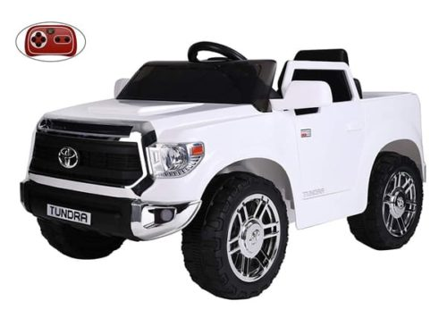 Rock Wheels Licensed Toyota Tundra