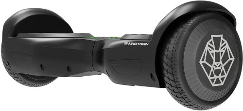 Swagboard Twist Lithium-Free Kids Hoverboard