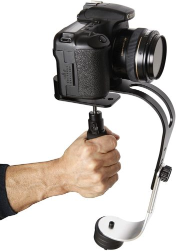 The Official Roxant Pro Video Camera Stabilizer