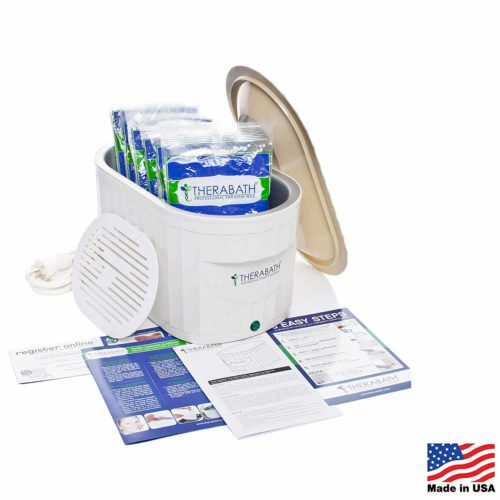 Therapath Professional Thermotherapy Bath