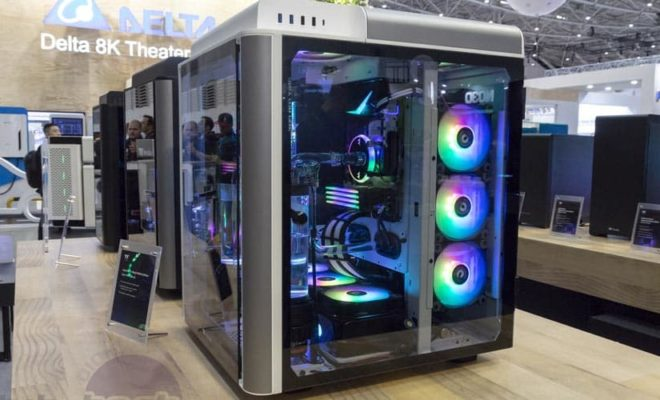 Thermaltake Computer Cases