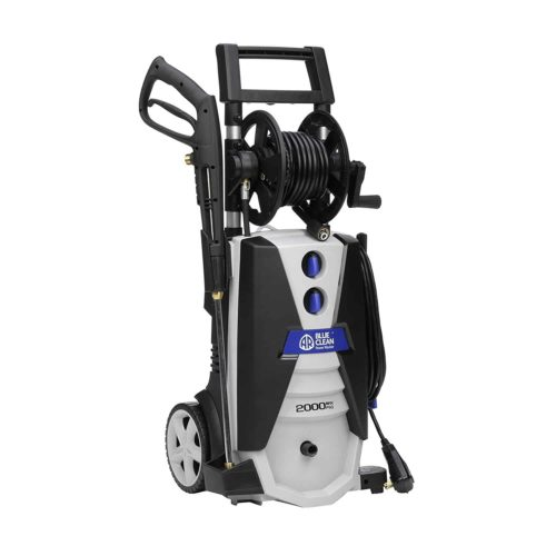 Amazon Renewed Annovi Reverberi AR390SS Electric Pressure Washer