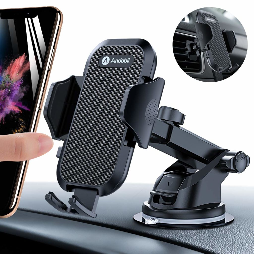 Andobil Car Phone Mount Holder