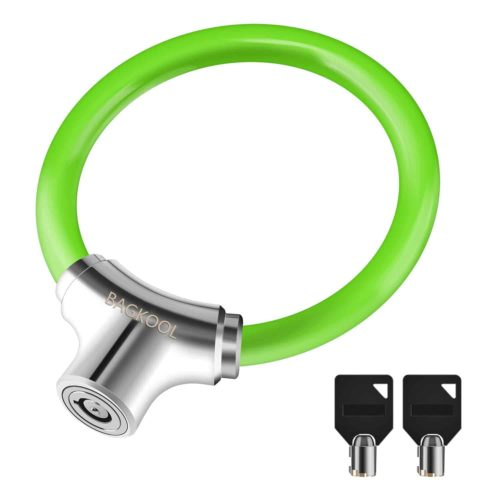 BAGKOOL Bike Lock Cable