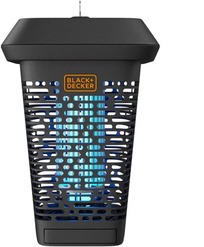 Black+Decker Bug Zapper