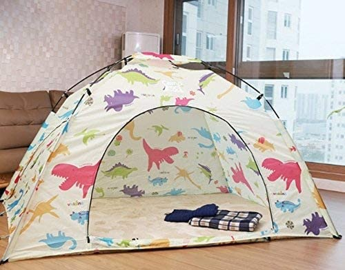 CAMP 365 Child's Indoor Privacy and Play Tent