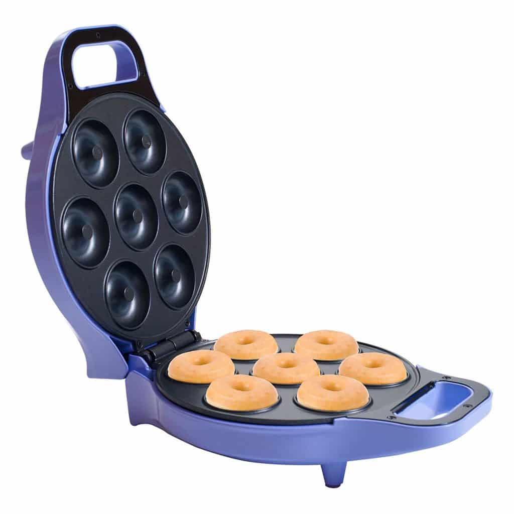 Chef Buddy 82-KIT 1066 Mini Donut Maker