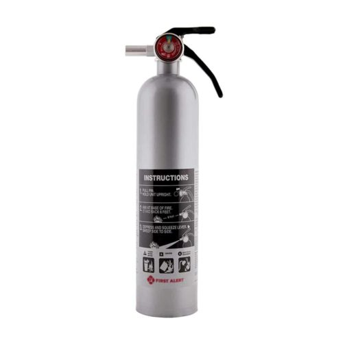 First Alert DHOME 1 Fire Extinguisher